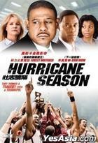 Hurricane Season (2009) (DVD) (Hong Kong Version)