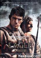 The Eagle (2011) (DVD) (Hong Kong Version)
