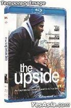 The Upside (2017) (DVD) (Hong Kong Version)