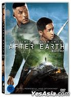 After Earth (DVD) (Korea Version)