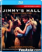 Jimmy's Hall (2014) (Blu-ray) (US Version)
