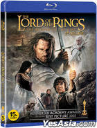 The Lord Of The Rings : The Return Of The King (Blu-ray) (Korea Version)