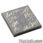 Pentagon Mini Album Vol. 1 - Pentagon (All Members Autographed CD) (Limited Edition)