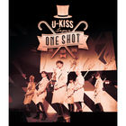 U-KISS JAPAN 'One Shot' LIVE TOUR 2016 [BLU-RAY] (Japan Version)