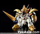 PLAMAX : MS-07 Metal Jacket Ryuoumaru