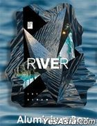 BNK48 1st Album - River (Thailand Version)