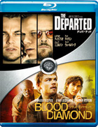 Leonardo Dicaprio - Blu-ray Special Price Pack (Blu-ray) (First Press Limited Edition) (Japan Version)