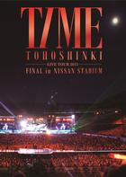 Tohoshinki LIVE TOUR 2013 - TIME - FINAL in NISSAN STADIUM (Japan Version)