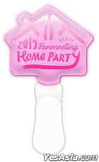 2019 XIA Fanmeeting  - HOME PARTY - DAY  Osaka Performance SPECIAL GOODS - HOME PARTY LED Light (PINK)