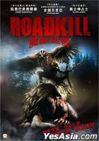 Roadkill (2011) (DVD) (Hong Kong Version)