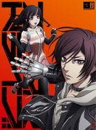Akudama Drive Vol.1 (DVD) (Japan Version)