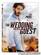 The Wedding Guest (DVD) (Korea Version)