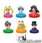 Petit Chara! : Sailor Moon Petit to Oshioki yo! 2020 Ver.