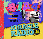 Miracle Radio-2.5kHz- Vol.5 (First Press Limited Edition)(Japan Version)