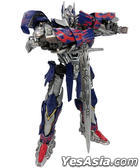 Transformer Movie Dual Model Kit : DMK03 Optimus Prime Lost Edge Ver.