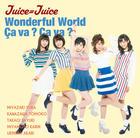 Wonderful World/Ça va ? Ça va ? [Type B](SINGLE+DVD) (First Press Limited Edition)(Japan Version)