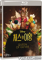 Queen of Katwe (Blu-ray) (Korea Version)