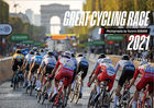 GREAT CYCLING RACES 2021 カレンダー (日本版)