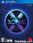 SUPERBEAT XONiC (日本版)