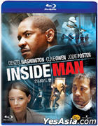 Inside Man (Blu-ray) (Korea Version)