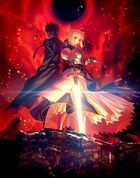 Fate/Zero Blu-ray Disc Box (Standard Edition)(Japan Version)