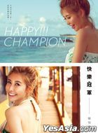 Happy!!! Champion