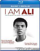 I Am Ali (2014) (Blu-ray + Digital HD) (US Version)