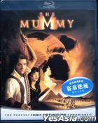 The Mummy (Blu-ray) (Hong Kong Version)