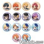 Ensemble Stars! : Gororin Can Badge Collection vol.1