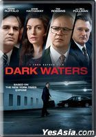 Dark Waters (2019) (DVD) (US Version)