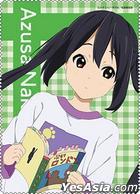 K-ON! the Movie : Nakano Azusa Cleaner Cloth