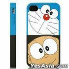 Doraemon + Nobita iPhone 4/4S Cover