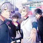 Drama CD SCRAMBLE BIRTH DAY (Japan Version)