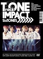 TrackONE -IMPACT- [DVD] (First Press Limited Edition) (Japan Version)