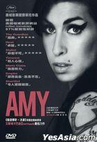 Amy (2015) (DVD) (UK Version)