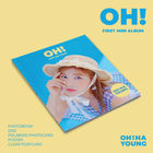 Apink : Oh Ha Young Mini Album Vol. 1 - OH!
