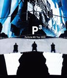 Perfume 8th Tour 2020 'P Cubed' in Dome [BLU-RAY]  (Normal Edition) (Japan Version)