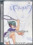 The Prince Of Tennis 02 (Hong Kong Version)