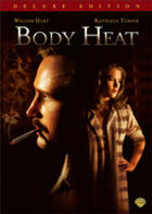 BODY HEAT. DELUXE EDITION (Japan Version)