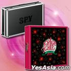 2014 JYJ Japan Dome Tour ' Ichigo Ichie' + Spy Blu-ray Package