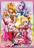 Character Sleeve : Precure All Stars Spring Carnival Fresh Precure (EN-037)