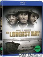 The Longest Day (Blu-ray) (2-Disc) (Korea Version)