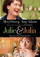 Julie & Julia (DVD) (Japan Version)