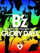 B'z Live-Gym Pleasure 2008 -Glory Days- (Japan Version)