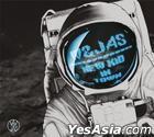 W&JAS Mini Album - New Kid In Town