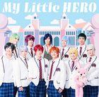 My Little HERO [Type A](DVD+CD)  (初回限定版) (日本版)