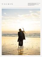 TAEMIN (ALBUM +DVD +PHOTOBOOKLET) (初回限定版)(日本版)