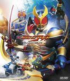 Kamen Rider Agito (Blu-ray) (Box 2) (Japan Version)
