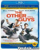 The Other Guys (Blu-ray) (Mastered in 4K) (Korea Version)