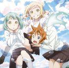 Original [Anime Ver.] (SINGLE+DVD) (First Press Limited Edition) (Japan Version)